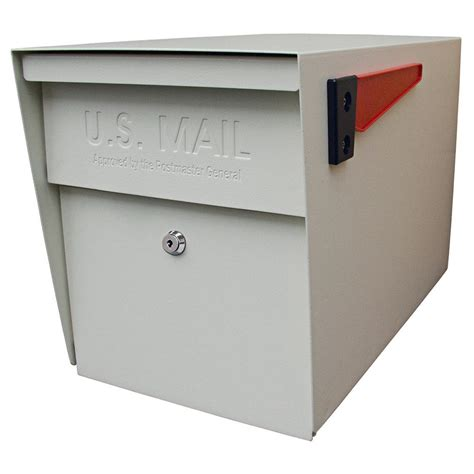 locking mailboxes keystone signature series locking