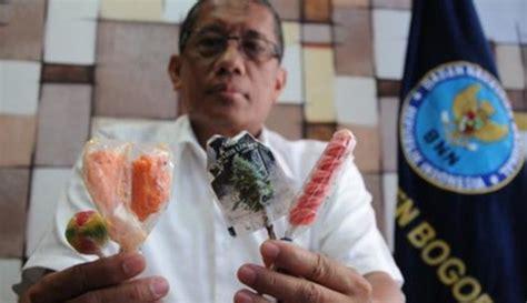 permen berbahaya   tersebar  indonesia