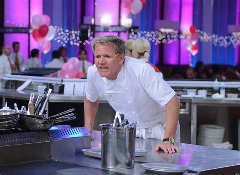 Kitchen Nightmares Ohio by Gordon Ramsay Sued Unpaid Wages By Employees At His