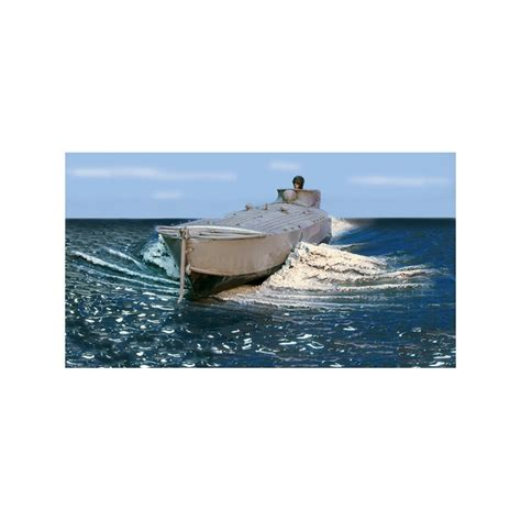 sea sections sea section and figure for quot mbt barchino quot 1 35 royal model