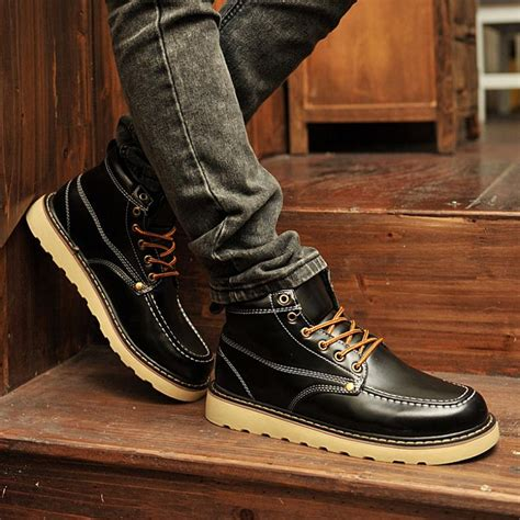 mens summer work boots coltford boots