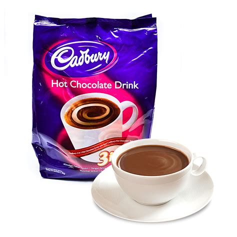 Cadbury Snack Import cadbury 3in1 chocolate drink 450g minuman coklat