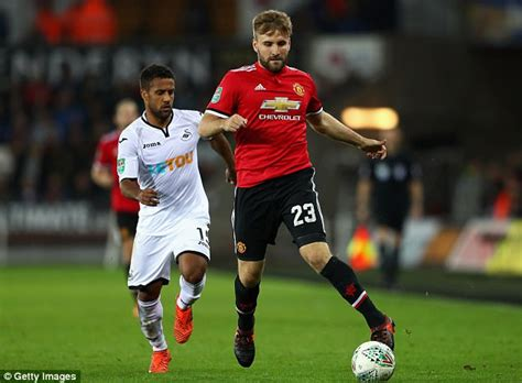 brave new world inside pochettino s spurs books manchester united outcast luke shaw opens door to