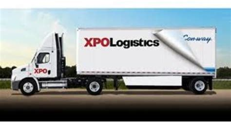 xpo logistics global forwarding in mcclellan ca 95652