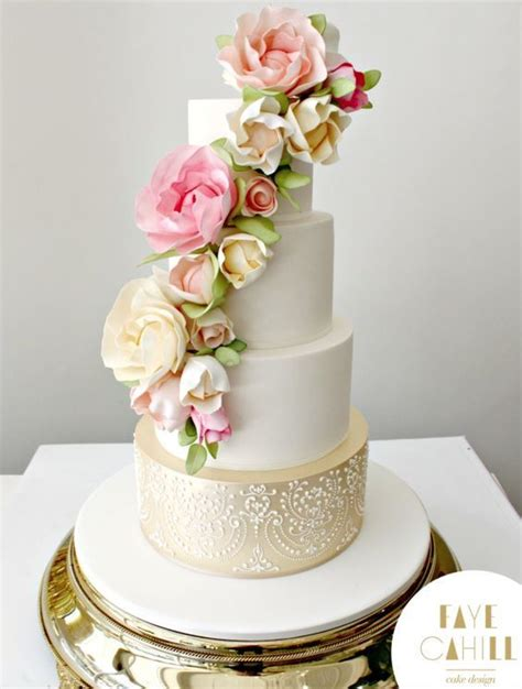 Wedding Cake Design Ideas by 1964 Best Images About Wedding Cakes On Sugar