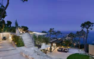 Luxury Patio Home Plans luxury villa bayview villefranche sur mer france