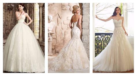 imagenes de vestidos de novia fashion vestidos de novia color perla moda fashion vestidos