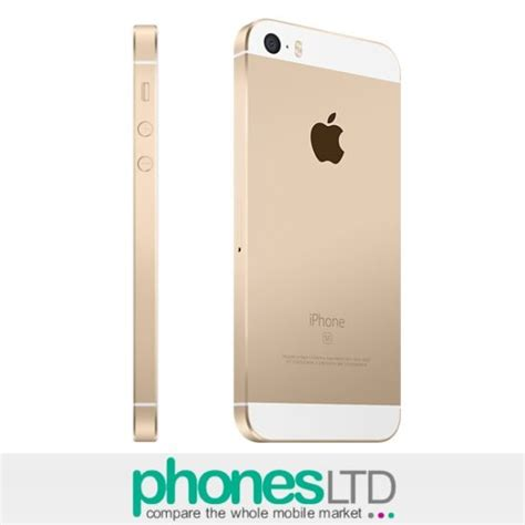 Apple Iphone7 32gb Gold cheapest apple iphone se 32gb gold giffgaff unlimited