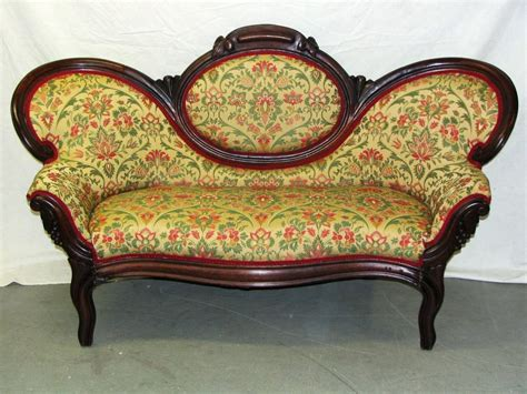 Tuscan Style Home furniture settee loveseat house decoration ideas