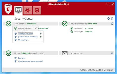 g data antivirus 2013 full version free download g data antivirus download