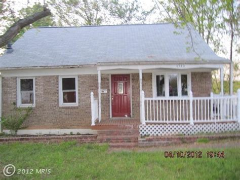 4540 kendall dr woodbridge virginia 22193 foreclosed