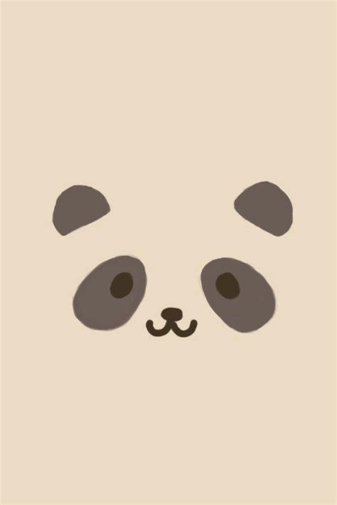 imagenes kawaii chidas oso panda fondo de pantalla wallpaper fotos tumblr