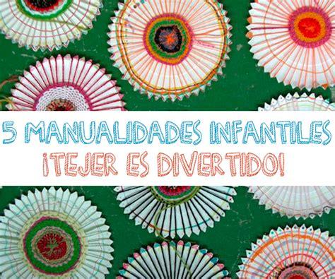 Atractiva  Trabajos Manuales Faciles #8: Manualides-infantiles-con-lana.jpg