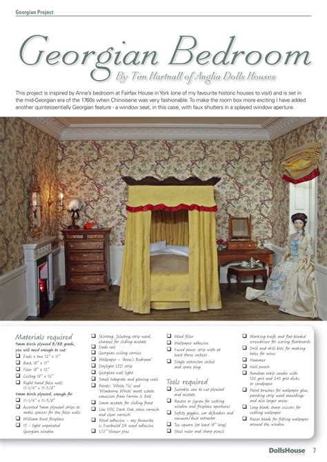 dolls house projects magazine dolls house projects magazine 28 images dolls house projects special ed magazine