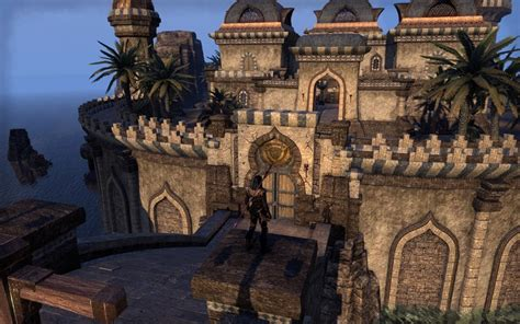 eso player housing player housing in mmorpgs