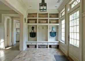 Mudroom Floor Ideas Falotico Laundry Mud Rooms Paneled Mudroom