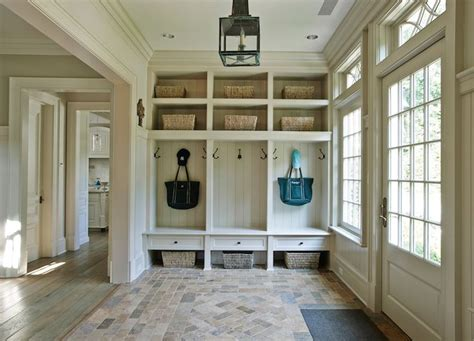 mudroom floor ideas brooks falotico laundry mud rooms paneled mudroom