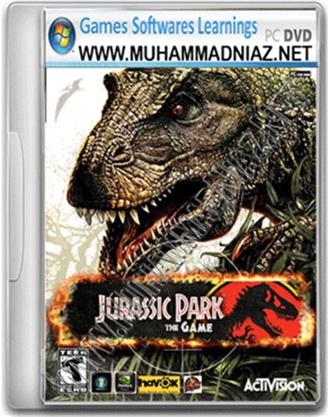 download full version jurassic park the game jurassic park the game free download full version