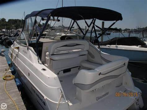 four winns boat parts canada 1999 four winns 258 vista gloucester massachusetts