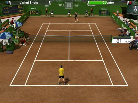virtua tennis full version apk free download virtua tennis challenge apk full cracked