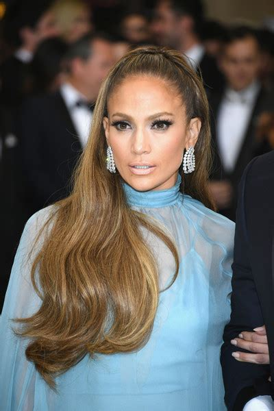 Jlo Hairstyles by Hair Looks Stylebistro