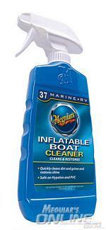 international boat cleaner list of new improved products for 2009