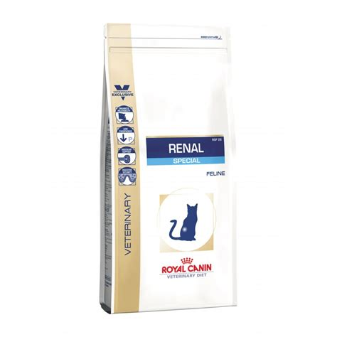makanan anjing royal canin renal canine 2kg royal canin veterinary diets feline renal special rsf 26