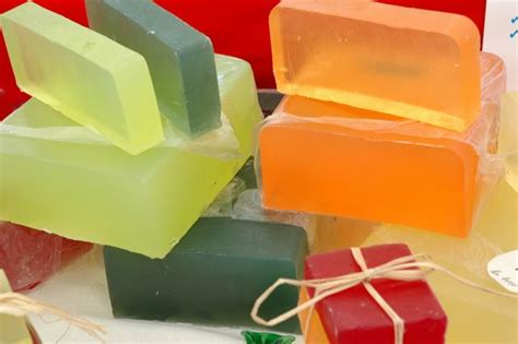 How To Make Handmade Soap At Home - make soap at home handmade soap