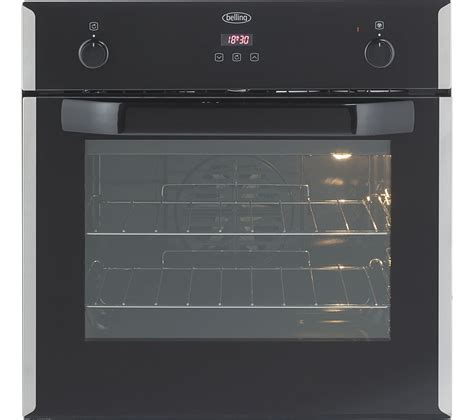 Oven Stainless buy belling bi60efr electric oven stainless steel free