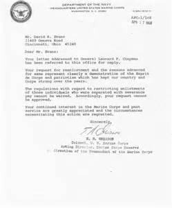 Authorization Letter Usmc writing a letter of recommendation usmc weapons essayanthology x fc2