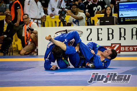 Mimis Jitu 2015 ibjjf pan ams jiu jitsu magazine