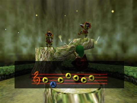 emuparadise ocarina of time rom legend of zelda the ocarina of time usa rom