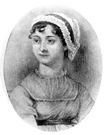 biography of jane austen and celebrated works an introduction to jane austen