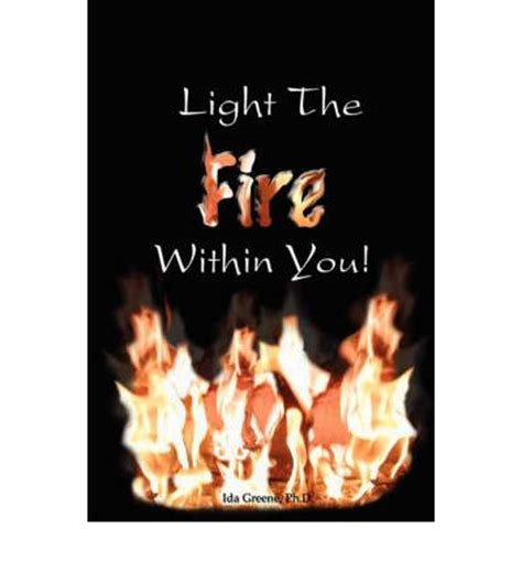 a light within books light the within you ida greene 9781881165019