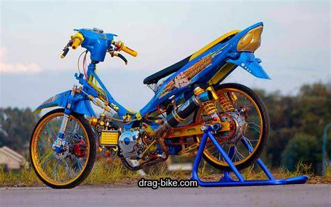 Modifikasi Motor Jupiter Z 2005 by Tren Modifikasi Motor Motor Modif Modifikasi Motor Jupiter