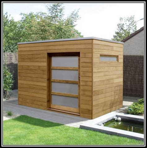 inspiring modern garden shed contemporary shed is the modern garden shed
