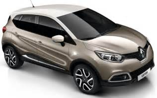 Renault Captur Suv Renault Set To Launch Captur Suv In India This Year