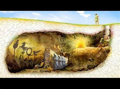 la caverna el mito de la caverna de platon youtube