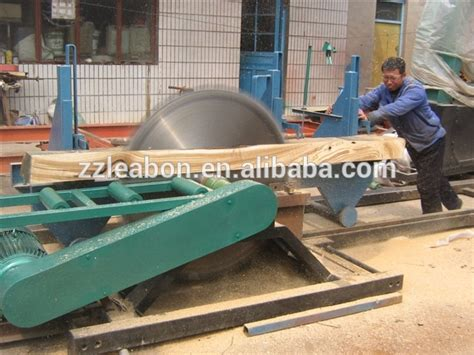small section of woodland for sale hard alloy saw blade circular portable sawmill with chain