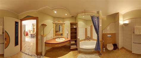 Italienisches Badezimmerdesign by Ferienh 228 User Ferienwohnungen Apartments 360