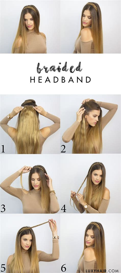heatless hairstyles for back to school 6 heatless back to school hairstyles videos school