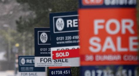 scottish house prices expected to jump 30 by 2020 daily