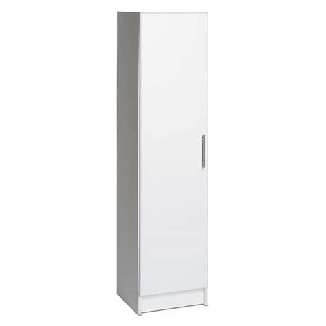 South Shore Morgan Narrow Storage Cabinet Prepac Winslow White 16 Inch Broom Cabinet Free Shipping