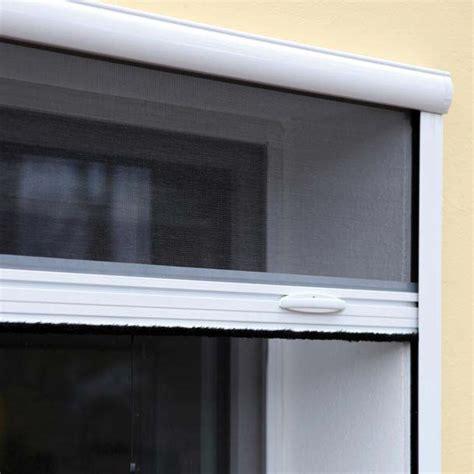 Fenster Mit Integriertem Rollo by Insektenschutz Mini Bis Gr 246 223 En Auf Ma 223