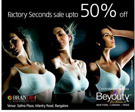factory seconds sale beyouty factory seconds sale upto 50 bangalore
