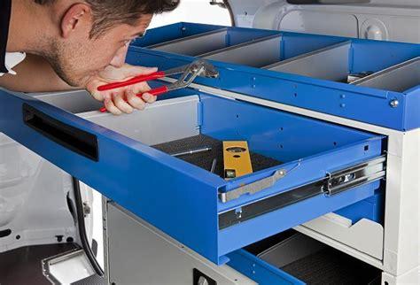 cassettiere per furgoni cassettiere per furgoni
