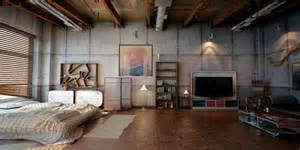 Home Design Tumblr Blogs Estilo Industrial Una Decoraci 243 N Joven Y Urbana