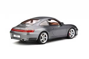 Porsche 996 Models by Porsche 911 996 4s Model Car Collection Gt