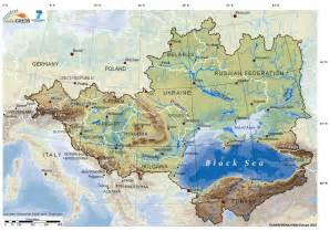 Black Sea On World Map by Pin The Black Sea On Pinterest
