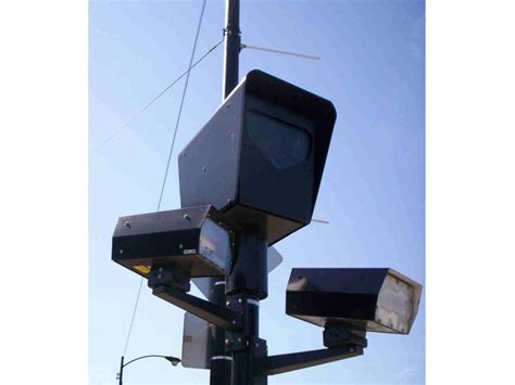 Oak Lawn Adds Two New Red Light Camera Locations Patch